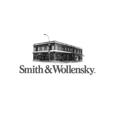 Smith & Wollensky - Name Change