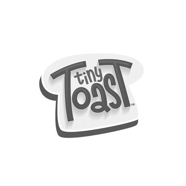 Tiny Toast - Humans Can't Resist